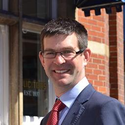 Chris Clifford BSc (Hons)