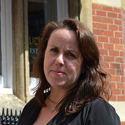 Samantha Moore BSSc (Hons)