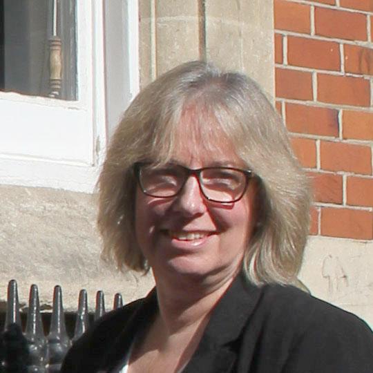 Sarah Macey ( ACILEx )