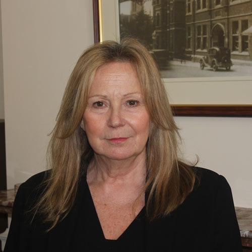 Teresa Williamson